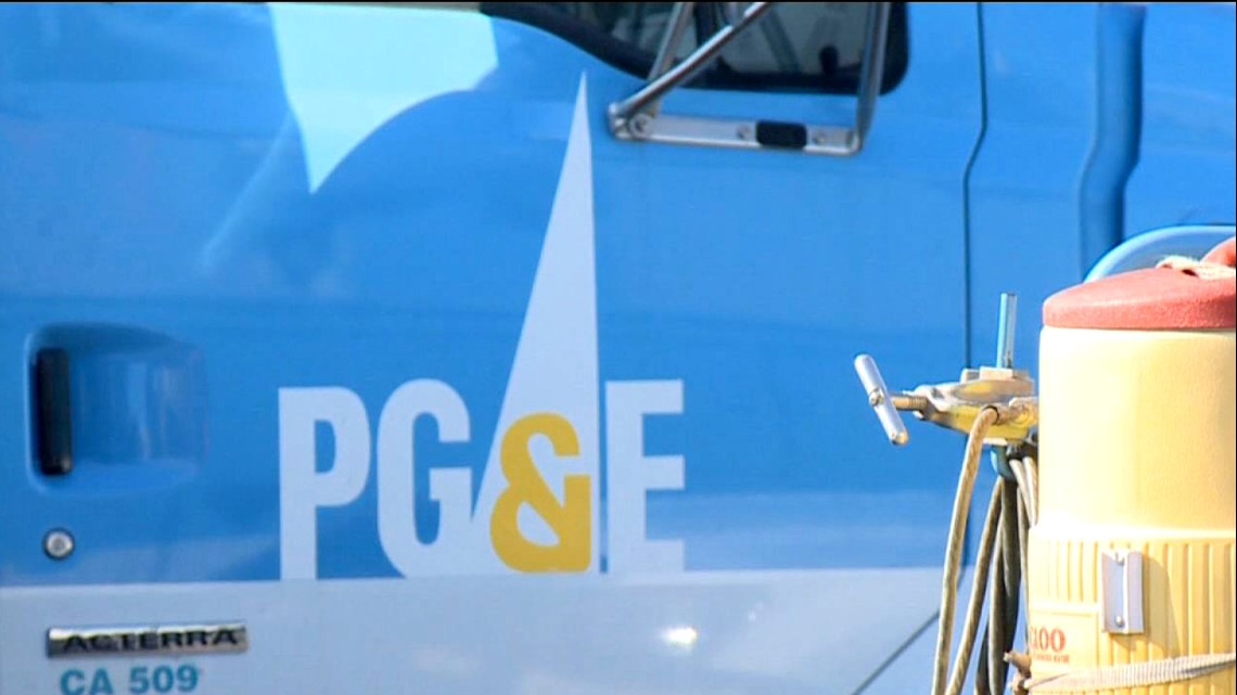 California's PG&E rocked as wildfire liability concerns rise