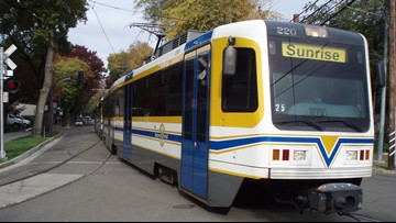Sacramento team-up with SacRT to offer free transit fare to K-12 students