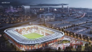 Billionaire Ron Burkle backs Sacramento Republic FC, again fueling MLS speculation