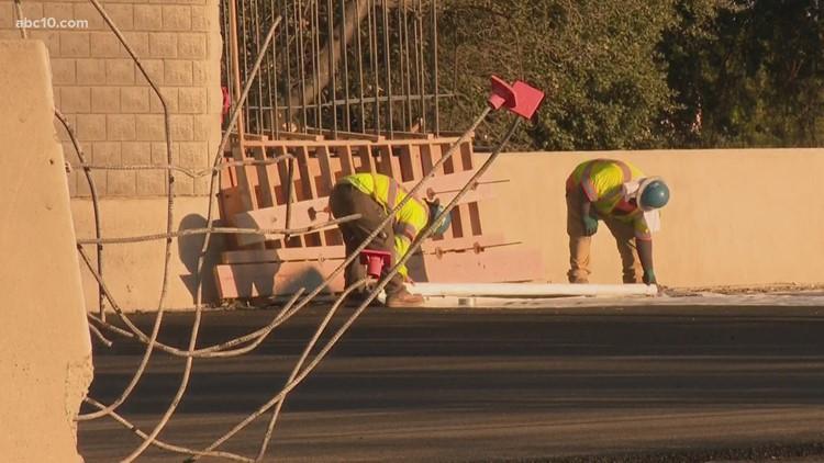 Caltrans urges patience as Highway 99 is on track to reopen soon
