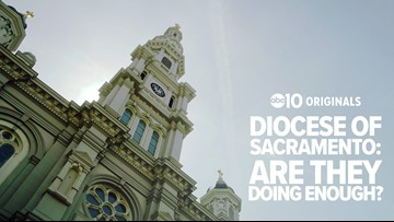 Money and transparency: Are the Diocese of Sacramento's efforts of atonement actually working?