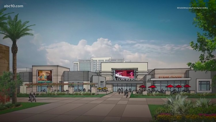 Elk Grove 'Ghost Mall' will be new home for massive casino