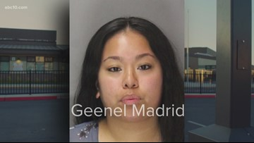 Employee accused of stealing thousands of dollars from Elk Grove elementary school