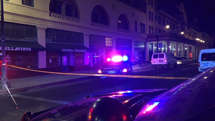 27-year-old man shot, killed at BellaVista rooftop patio in Stockton   Update