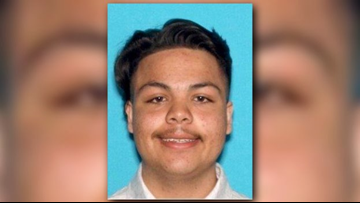 Yuba City Police searching for double homicide suspect