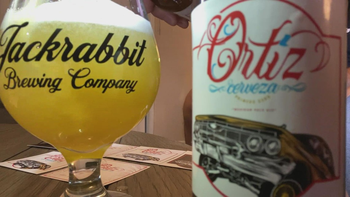 Creating a Mexican pale ale in Rancho Cordova