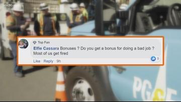 Walt's Blender: PG&E's executives shouldn't receive any bonuses