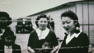 California to apologize for internment of Japanese Americans during WWII