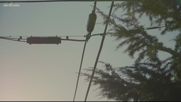 Officials, residents in Solano County brace for PG&E power shutoffs