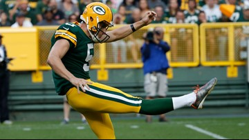 49ers sign punter Justin Vogel to 1-year deal