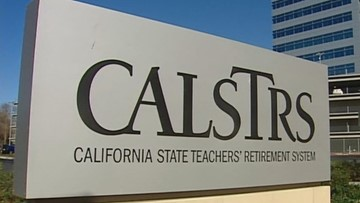 CalSTRS says it earned 6.8% in investment returns last year