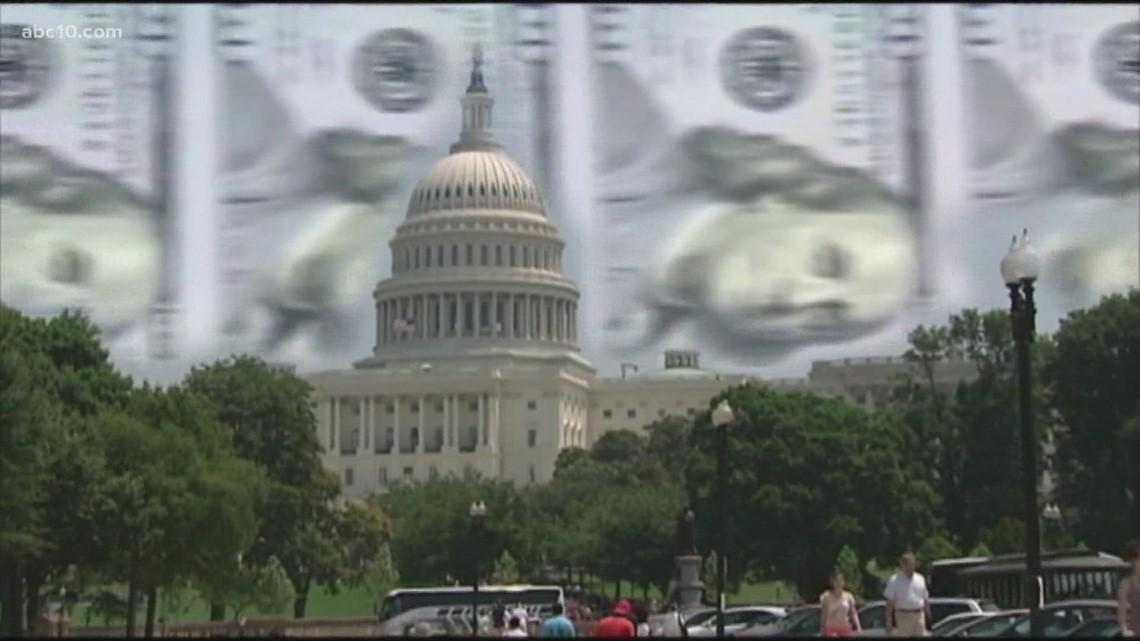 Congress nears the deadline for the government shutdown
