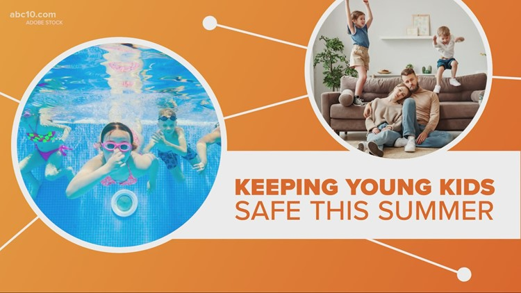 Finding COVID-safe activities for kids who can't get vaccinated yet | Connect the Dots