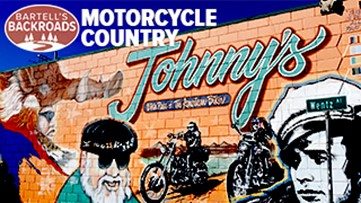 Ride to the 'Birthplace of The American Biker' in Hollister   A Bartell's Backroads Pitstop