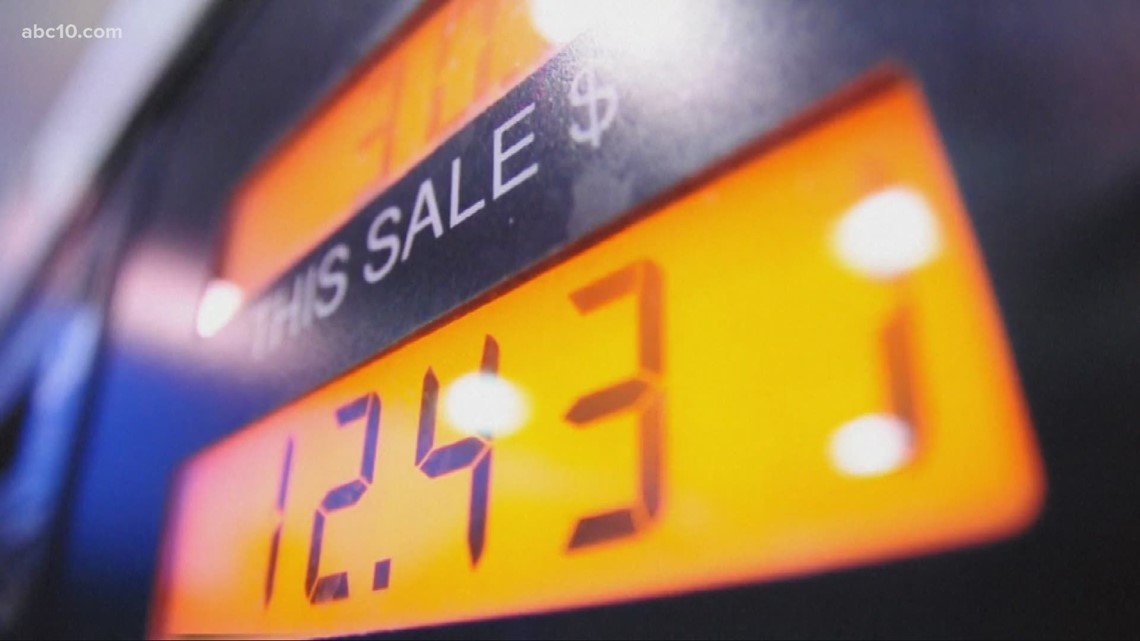 Why are gas and grocery prices going up? | Dollars and Sense