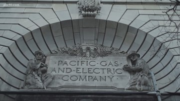 Regulator increases PG&E's fine by $45 million for falsifying safety records