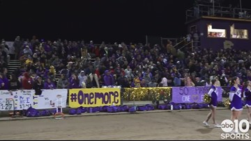Escalon Cougars win CIF State Championship after 52-21 win over La Jolla Vikings