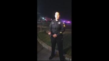 Sacramento police investigates shooting in South Sacramento | RAW