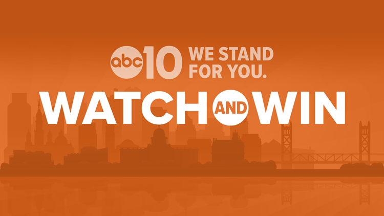 Take Home a New Smart TV Just by Watching ABC10!