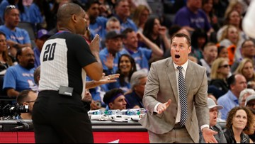 Sacramento Kings | How many head coaches have the Kings had in 71 seasons?