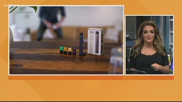 Business Headlines: Juul Labs eyeing global expansion; study says wireless carriers slowing down video streams