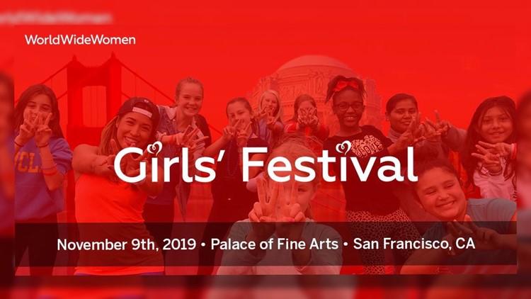 WorldWideWomen Girls' Festival