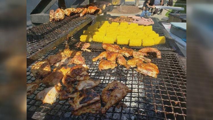 Chefs come together to serve Sacramento neighborhood free meals during coronavirus pandemic