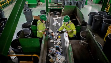 CalRecycle crackdown: CVS fined $3.6 million for not recycling bottles and cans