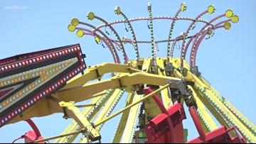 Local Headlines: Auburn fire wants you wildfire ready; San Joaquin County Fair open