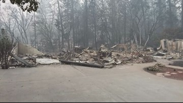2 more Camp Fire victims positively identified