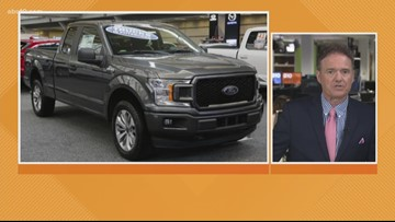 Business Headlines: Ford issues recall Explorers, F-150s; Target now offering same-day delivery