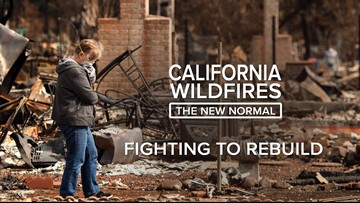 Fighting to Rebuild: California Wildfires, The New Normal (Ep. 8 of 10)