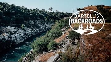 Forbidden ruins of Folsom's past | Bartell's Backroads