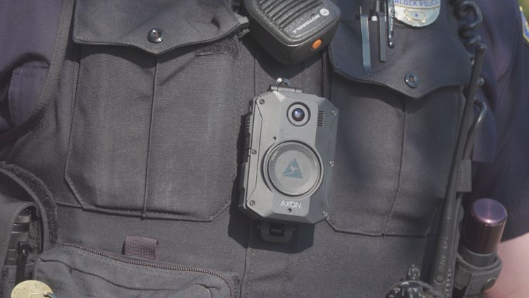 Placer County Sheriff, community group want more transparency with body cameras