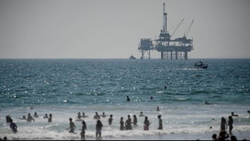 Supreme Court seems likely to rule against Calif. workers in offshore oil rig pay case