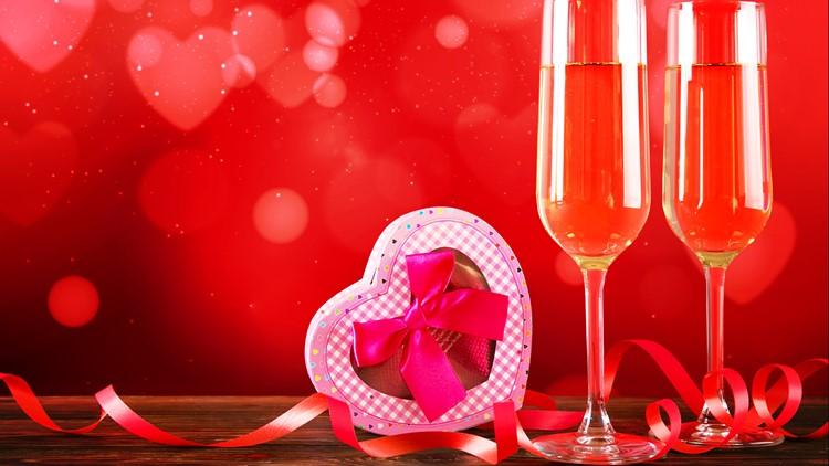 Custom candies: Valentine's Day specials in Sacramento