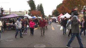 Shoppers support Small Business Saturday in Elk Grove