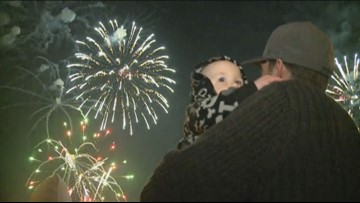 New Year's Eve events in NorCal   Fireworks, food, live music and more