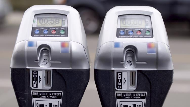 Paid parking meters, more speed lumps coming to Sacramento following city council meeting