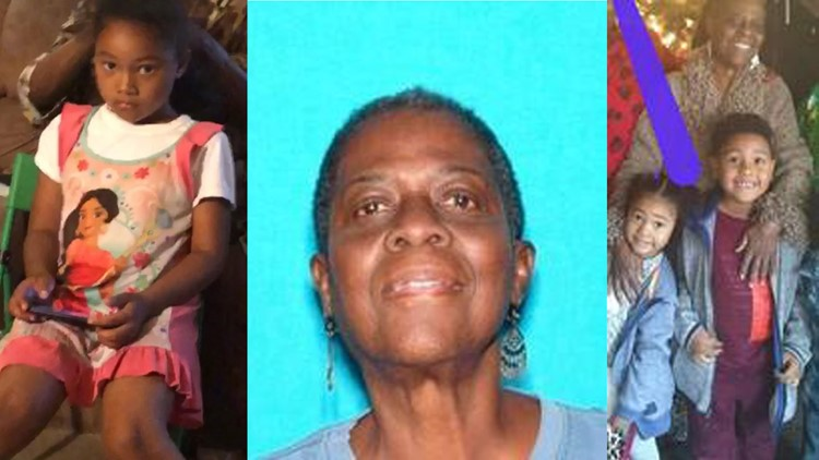 Fairfield woman and her two grandkids reported missing found safe | Update