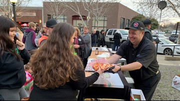 Yuba City holds event for new residents — Camp Fire survivors