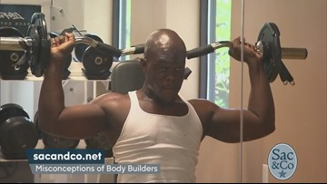 The Misconceptions of Body Builders