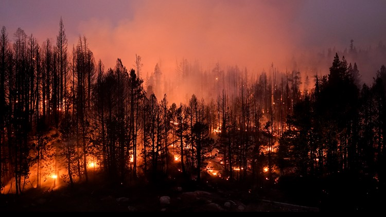 Most National Forests reopening early as Eldorado National Forest closure remains in effect
