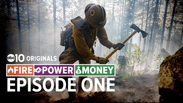 How to control California fires, scientists explain | FIRE – POWER – MONEY, Ep. 1 of 3