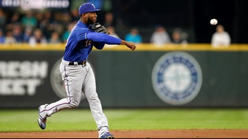 Rangers trade Profar to Oakland A's in 3-team deal involving Rays
