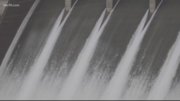 Raising the Folsom Dam? The new project could help prevent future flooding