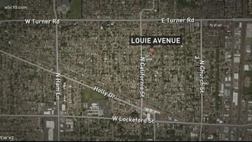 1 killed following shooting in Lodi