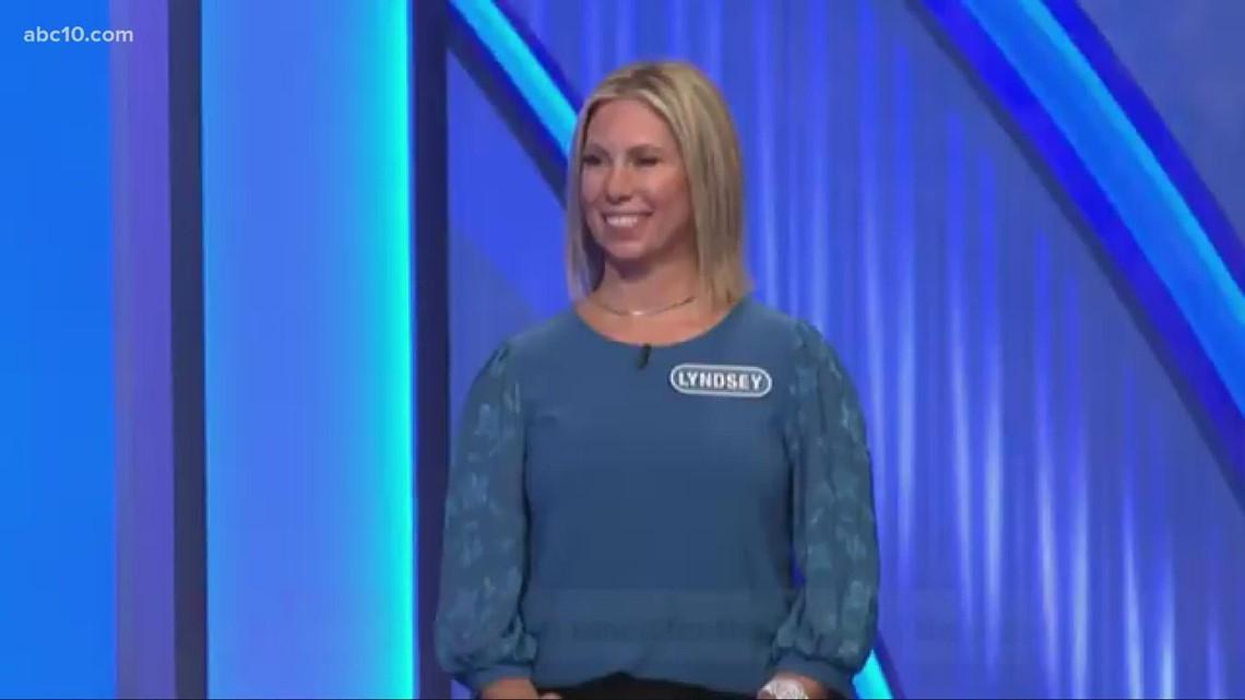 Rocklin teacher makes winning debut on Wheel of Fortune