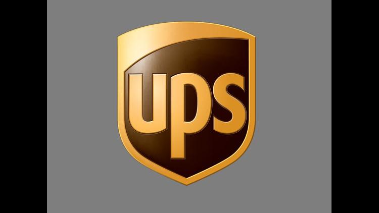 UPS logo_16096961