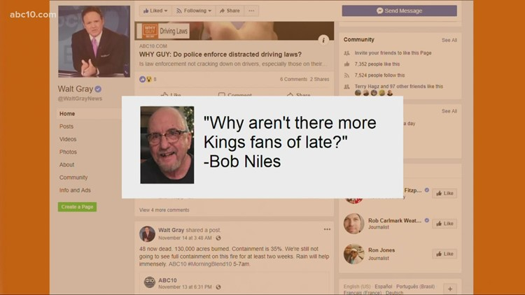Why aren't there more Kings fans? | Why Guy